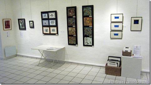 Espace Christiane Peugeot_Exposition d'art_l'Oeil Neuf1