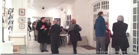 Espace Christiane Peugeot_Exposition d'art_l'Oeil Neuf