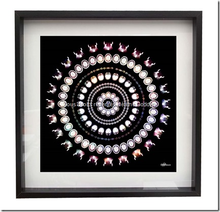 Mandala Humain_hélène goddyn_supernova_art sacré_mandala_art spirituel_art cinétique_www.wonderful-art.fr