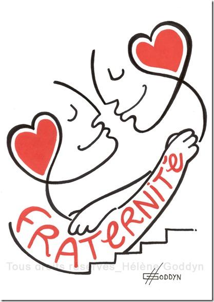 dessin-au-fil-de-la-vie-pour-en-tracer-l-essentiel_helene-goddyn_fraternité