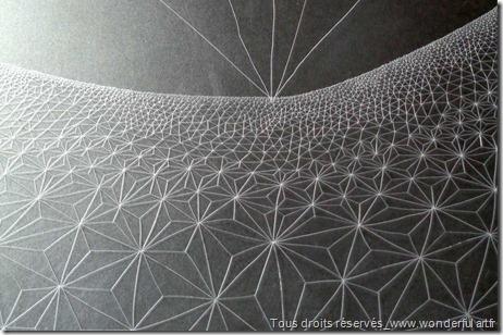 Fibonacci-spiral-#2-série-DELTA-Emmanuelle-Prudhomme-dessin-contemporain--spirale-de-Fibonacci-fractales-triangle-dessin-géométrique-4