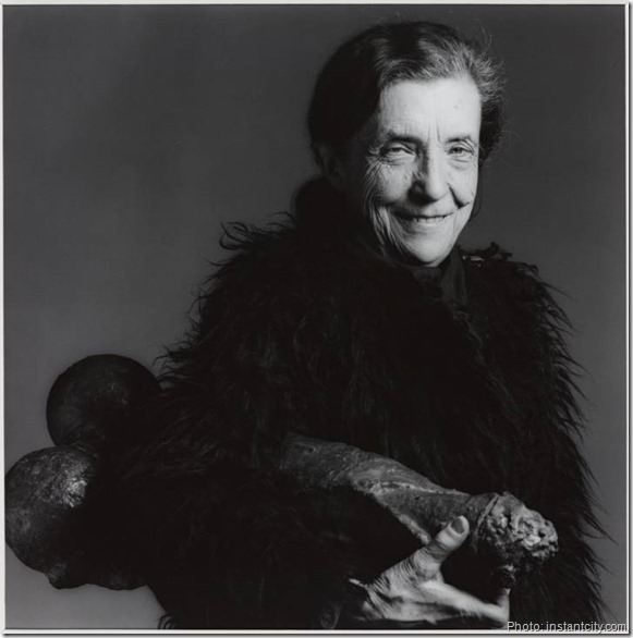 mapplethorpe-louise-bourgeois