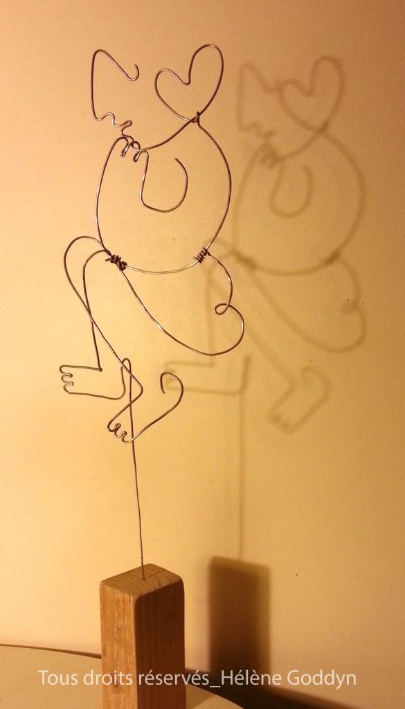 Scultpure-en-fil-de-fer_au-fil-de-la-vie_art-collection_goddyn-helene_Musée-Maison-Matisse-3