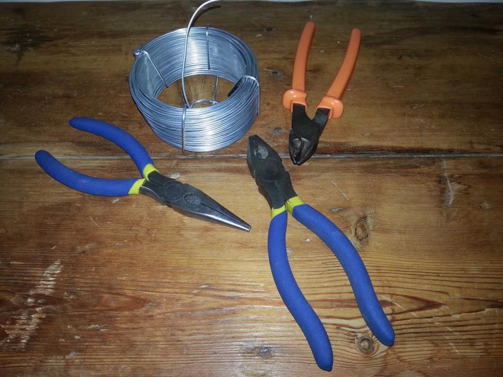 outils-sculpture-fil-de-fer