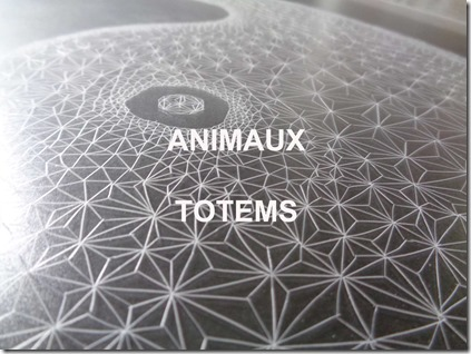 ANIMAUX-TOTEMS