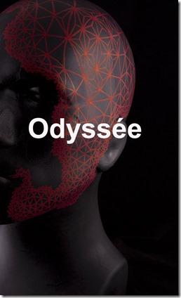 odyssée